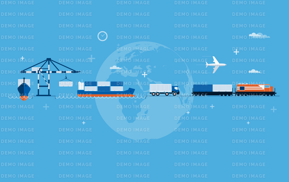changing trends in logistics supply